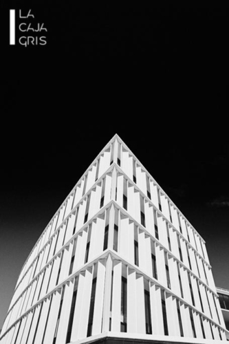 La Caja Gris - Fotografia de Arquitectura - AYTO. V-G