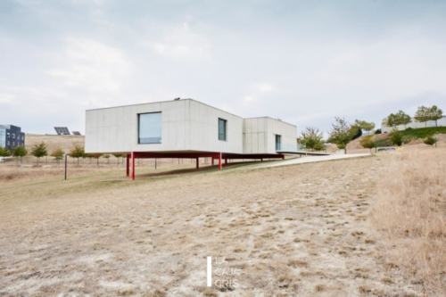 La Caja Gris - Fotografia de Arquitectura -Biokilab